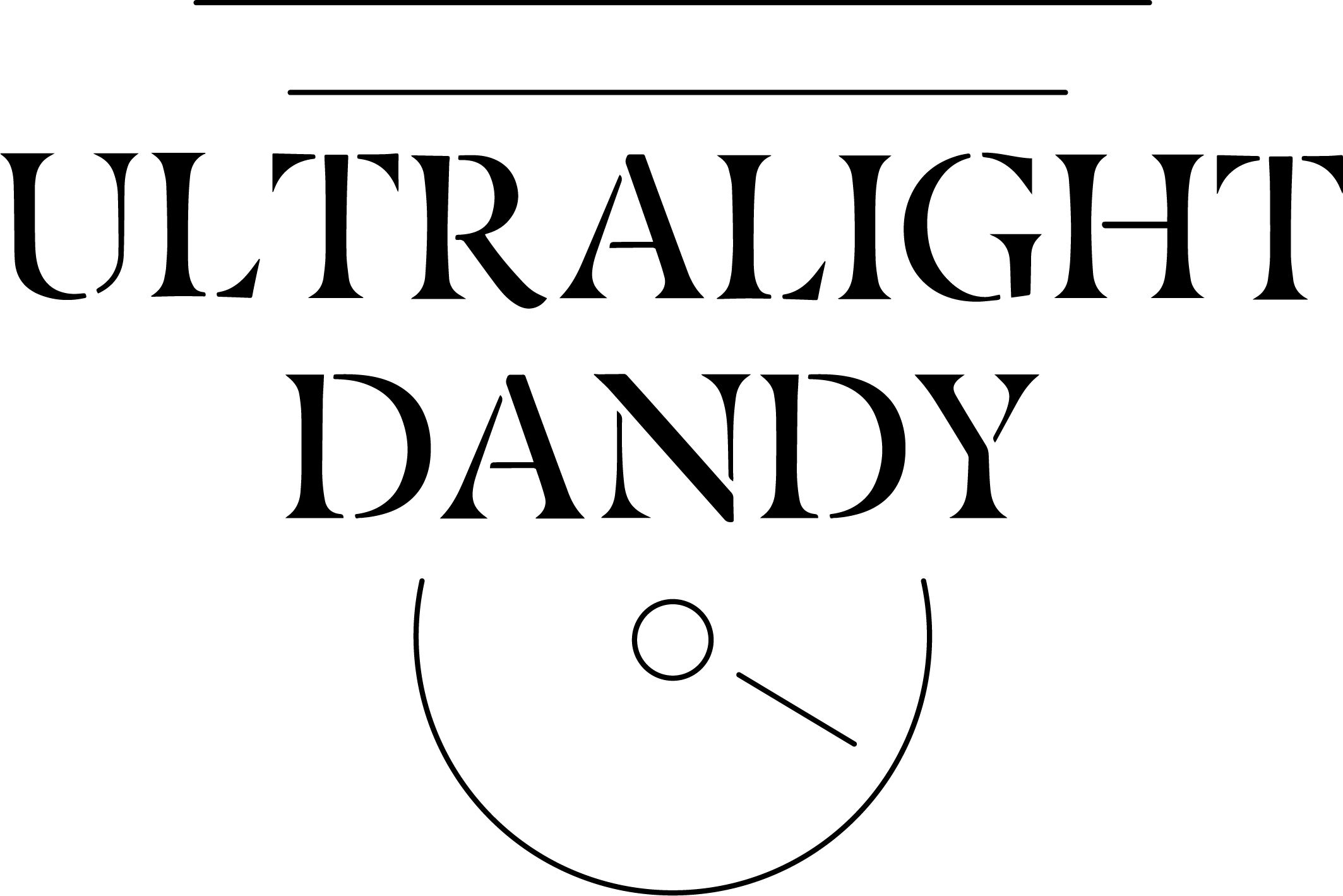 Ultralight Dandy